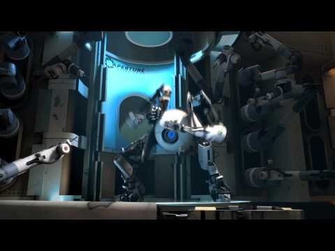 Portal 2 | Gameplay Trailer
