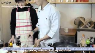 getlinkyoutube.com-[Vietsub] GOT7 - Let's Cook New Year's Day Food