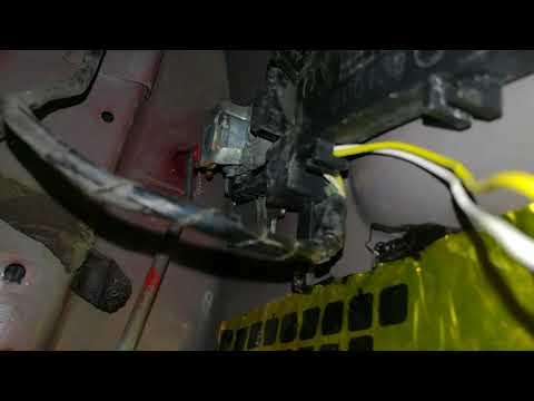 Снять обшивку кадиллак цтс ремонт ручки Cadillac CTS