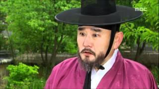 getlinkyoutube.com-Dong Yi, 25회, EP25, #01