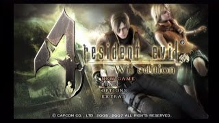 getlinkyoutube.com-Wii Longplay [035] Resident Evil 4 Wii Edition (part 1 of 4)