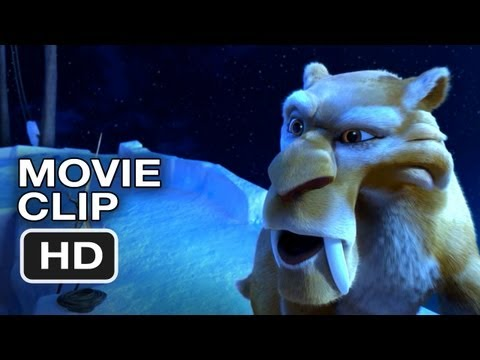 Ice Age: Continental Drift CLIP - Love (2012) Animated Movie HD