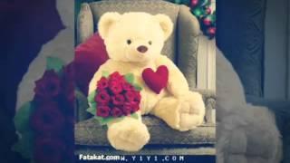 ايه احبك والغلا ثابت مكانه!