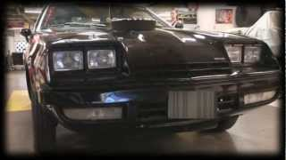 Chevrolet Monza By MKproductions.se