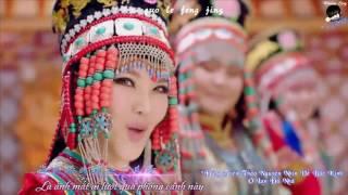 getlinkyoutube.com-Tuyển Tập 10 Ca Khúc Nhạc Mông Cổ Hay Nhất | Phần 1 ✔