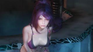 getlinkyoutube.com-Skyrim: Vivian's New Bikini