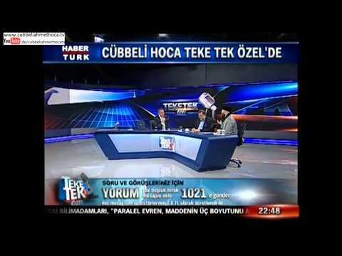 Adiyaman Menzil   C bbeli Ahmet Hoca   Teke Tek   www Cubbeliahmethoca tv