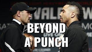 getlinkyoutube.com-Kovalev-Ward: Beyond a Punch