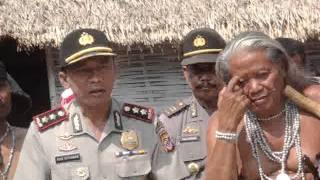 getlinkyoutube.com-Tiga Permintaan Kapolres Indramayu kepada komunitas Suku Dayak Hindu Budha Bumi Segandu Indramayu