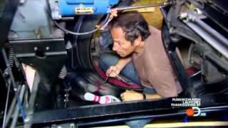 getlinkyoutube.com-Dirty Jobs with Mike Row - pinsetter mechanic