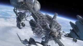 Deep Space Journey - Voyage to Planet Pandora Documentary