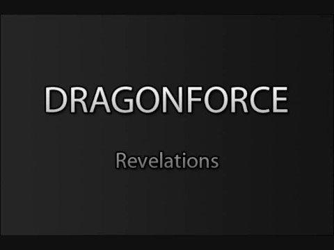 Streaming Dragonforce - Revelations Movie online wach this movies online Dragonforce - Revelations