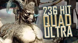 getlinkyoutube.com-236 HIT QUAD ULTRA w/t GARGOS!!! KILLER INSTINCT: Season 3