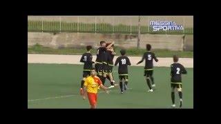 Acquedolcese-Sinagra 2-0 (Promozione 26^ giornata)