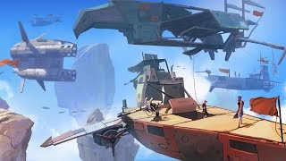 Worlds Adrift - Early Access Teaser Trailer