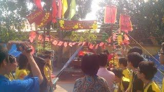 getlinkyoutube.com-Cổng Trại 2015 - THCS Nguyễn Hiền Q12