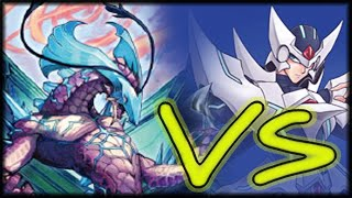 getlinkyoutube.com-RoyalPaladin VS AquaForce Cardfight Vanguard!