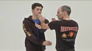 Jun Fan Gung Fu JKD, Sifu David Delannoy. DVD & VOD