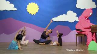 getlinkyoutube.com-Petite Feet Trailer (Instructional Ballet Video for Kids Ages 2-5)