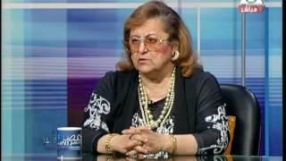 getlinkyoutube.com-برنامج مصر الأهم حلقة 22/8/2016 لقاء مع  د / بسنت فهمي  و  د / عفت السادات