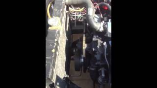 How To: Install a B&M Or Weiand Supercharger Part 3 (Ford)