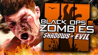 getlinkyoutube.com-Black Ops 3 Zombies   The Boxer's EVIL SECRET Revealed! / Why He Cheated EXPLAINED (BO3 Zombies)