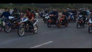 getlinkyoutube.com-Đi Bão theo Xe Cọp Vũng Tàu 30/4/2015