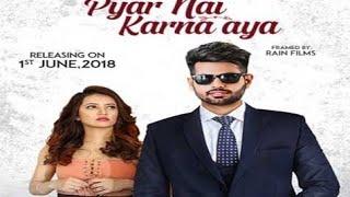 Pyar Nai Karna Aya Punjabi RemiX (Karan Juneja) DJ JaaNu JhaMoLa(HrKing.IN)