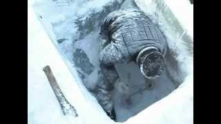 getlinkyoutube.com-Зимняя рыбалка. Жесть.