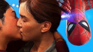 Конференция SONY - E3 2018 - The Last of Us 2, Death Stranding, Ghost of Tsushima и Spider-Man