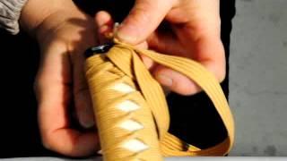 tsuka wrapping 2