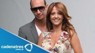 getlinkyoutube.com-Download Andrea Legarreta y Erik Rubín confiesan cuales son sus problemas matrimoniales