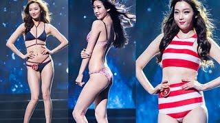 getlinkyoutube.com-[SSTV] 2016미스코리아 (2016 MISS KOREA) 후보자, 화끈한 비키니(BIKIN)I 퍼레이드 '시선 싹쓸이'