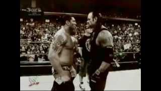 My Promo Undertaker vs Batista Wretlemania 23