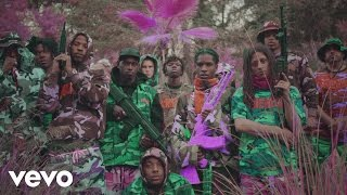 A$AP Mob - Yamborghini High (ft. Juicy J)