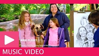 "getlinkyoutube.com-Air Bud TV: Music Video - Nikki Cleary - 1-2-3 - from ""Chestnut"""