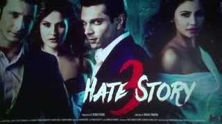getlinkyoutube.com-Uncut: Hate Story 3 Official Trailer Launch