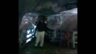 khwera salt mine 1