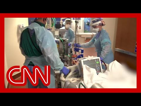 CNN:Model projects 200k US Covid-19 deaths unless masks are worn