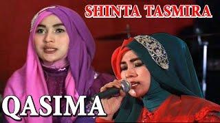 getlinkyoutube.com-QASIMA PROFIL - Shinta Tasmira Artis Paling Cantik
