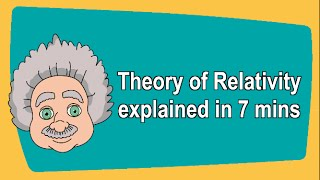 getlinkyoutube.com-Theory of relativity explained in 7 mins
