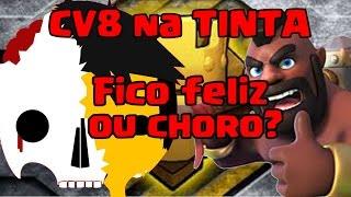 getlinkyoutube.com-#1 Cv8 na TITAN - Fico feliz ou choro??