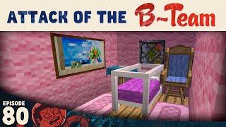 getlinkyoutube.com-Minecraft :: Baby Room :: Attack of the B-Team E80