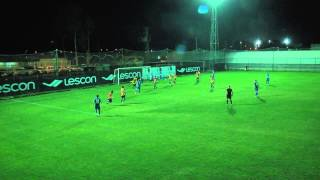 Левски - Милсами 0:0