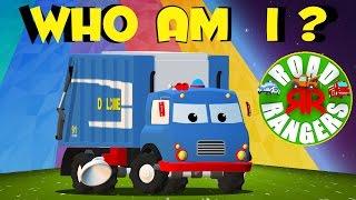 road rangers   kids show   children cartoon   preschool shows