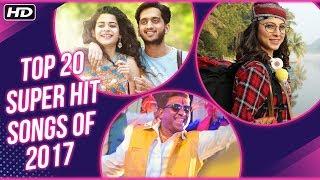 Top 20 Marathi Super Hit Songs 2017 | Dance Hits | New & Latest Marathi Songs | Malhar, Zagga & More