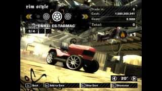 getlinkyoutube.com-Need For Speed Most Wanted Lawnmower (2012) Mod [HD]