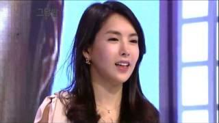 getlinkyoutube.com-Korean transgender Kim Jin-seon(김진선)