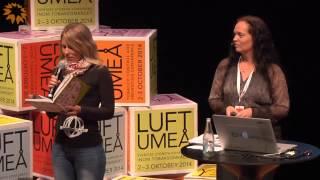 LUFT Umeå - Carina Hesse-Bolin