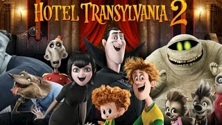 Hotel Transylvania 2 The Game - Android Gameplay HD